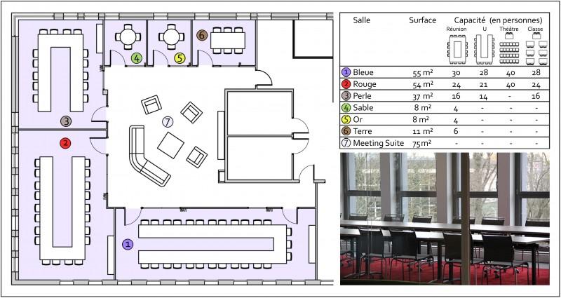 plan euptouyou salle reunions euptouyou nantes work center. Black Bedroom Furniture Sets. Home Design Ideas