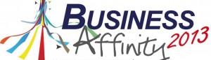 Logo Business Affinity